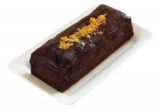 デーツチョコレートケーキ