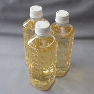 紀州南高梅の梅酢(500ml×3本)