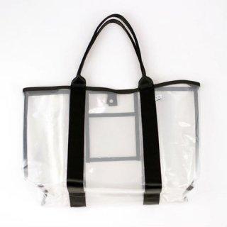 Atelier M/A Transparent Bag M