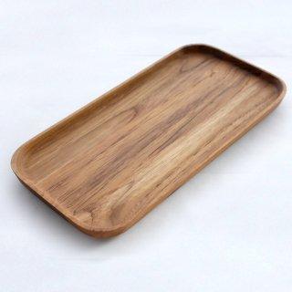 CHABATREE (チャバツリー) MOON ディッシュ(長方形) Lサイズ CU095