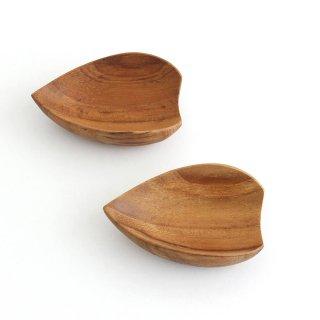 CHABATREE (チャバツリー) LOTUS 箸置き 2個セット CH002-1