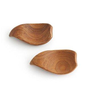 CHABATREE (チャバツリー) LOTUS 箸置き 2個セット No.2 CH002-2