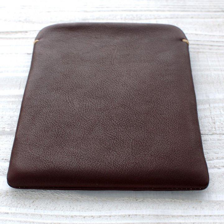 iPad mini 牛革レザーケース
