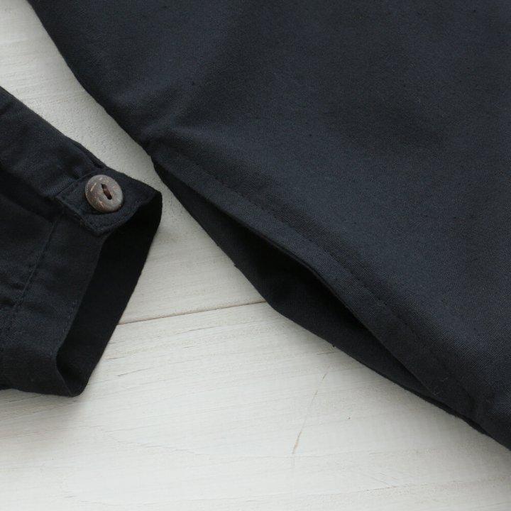 ファインコットン 羽織りコート2wayワンピース