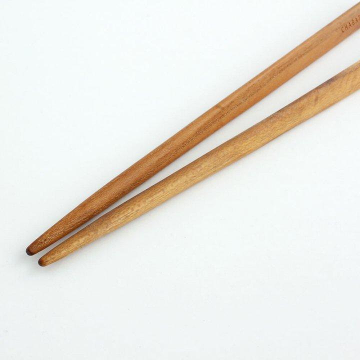 CHABATREE (チャバツリー) 三角箸 お子様用 トライアングル