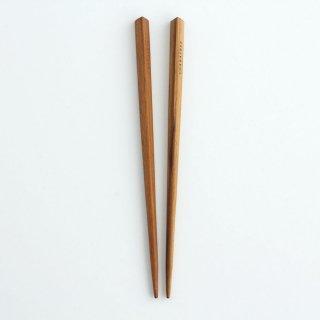 CHABATREE (チャバツリー) 三角箸 お子様用 トライアングル KD009