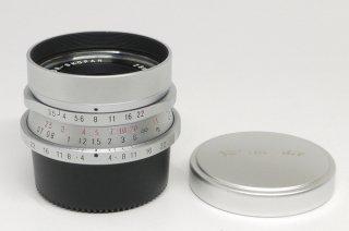 カラースコパー ライカLマウント 28mm f3.5 新品同様