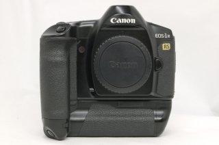 キャノン EOS-1N RS