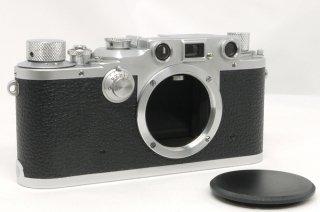 ライカ �C 段付き 戦中モデル 1943〜1945年 美品