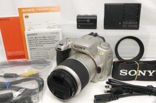 ソニー α300 DT18-70mm F3.5-5.6