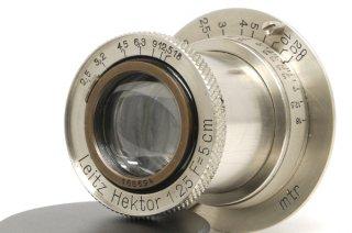 ライツ ヘクトールL 5cm F2.5