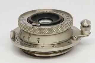 ライカ  ニッケル エルマー 35mm F3.5 極上美品
