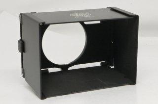 ズミターL 50mm F2用フード 未使用に近い新品同様