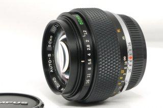 オリンパス 50mm F1.2 新品同様