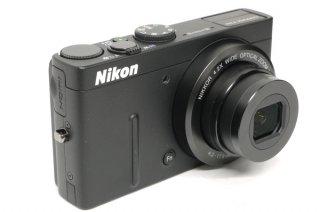 ニコン COOLPIX P310 ブラック 元箱一式付 極上美品