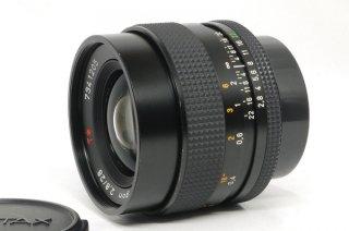 ディスタゴン 28mm F2.8 T* MMJ