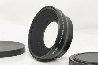 ニコン ワイドコンバーターアタッチメント NH-WM75 元箱一式付 極上美品