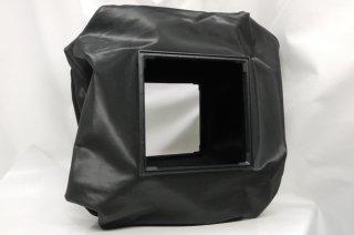 ジナー用ホースマン用 4×5 袋蛇腹 Wタイプ 極上美品