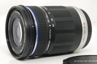 オリンパス M.ZUIKO DIGITAL 40-150mm F4-5.6 ED MSC 極上美品