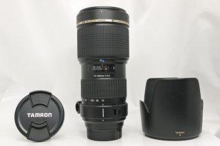 ペンタックス用タムロン 70-200mm F2.8 LD Di SP マクロ A001 極上美品
