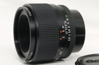 コンタックス マクロ プラナー T* 60mm F2.8 C MMJ 極上美品