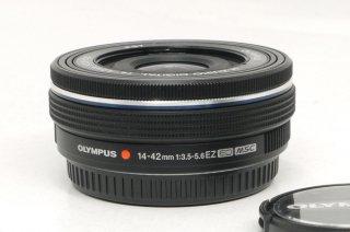 オリンパス M.ZUIKO DIGITAL 14-42mm マイクロフォーサーズ 保証書付 新品同様
