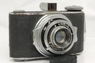 リコー ベストオリンピック 1938年 ベスト判 4×6cm