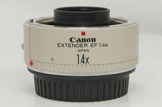 キャノン EXTENDER EF 1.4× 元箱、ケース付 極上美品