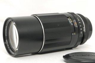 M42 ペンタックス スーパータクマー 200mm F4 極上美品