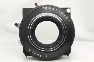 ローデンシュトック イマゴン 250mm H5.8 ソフトフォーカスレンズ 極上美品