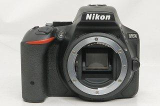 ニコン D5500 新品同様