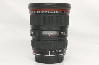 キャノン EF 17-35mm F2.8 L USM 極上美品