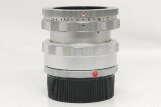 ライカ ビゾ用 エルマー 65mm F3.5 ヘリコイド付 極上美品 CANADA