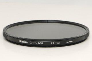 Kenko C-PL(W) 77mm 極上美品