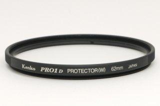 Kenko 62mm PRO1D PROTECTOR(W)