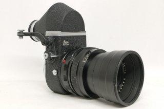 ライカ ビゾ用ヘリコイドリング 16462(90mm F2、135mm F2.8用)CANADA 極上美品