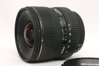 キャノン用シグマ 17-35mm F2.8-4 DG HSM EX