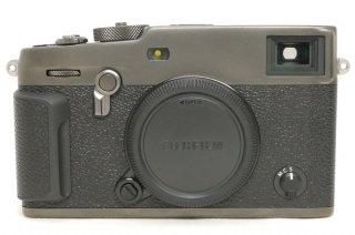 FUJIFILM X-Pro3 DRブラック ショット数約100 元箱、一式付、保証書付 極上美品