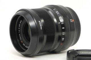 FUJINON SUPER EBC XF 23mm F2 R WR ASPH 元箱、保証書、一式付 新品同様