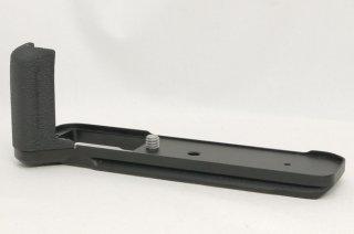 FUJIFILM X-Pro1用 ハンドグリップ MHG-XPRO 六角レンチ棒付 新品同様