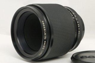 コンタックス S-Planar T* 60mm F2.8 マクロ 極上美品