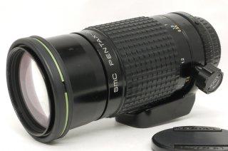 SMC PENTAX-A✩ MACRO 200mm F4