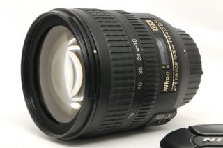 ニコン AF-S DX Zoom NIKKOR ED 18-70mm F3.5-4.5 G 極上美品