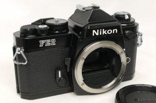 ニコン FE2 ブラック
