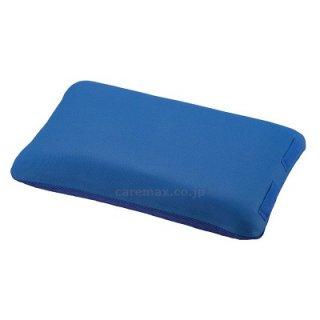 入浴サポートクッション�(枕形小) / 1126-B ブルー