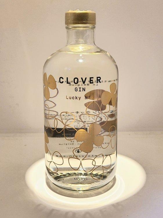 クローバージン ラッキー4 Clover Gin Lucky n°4