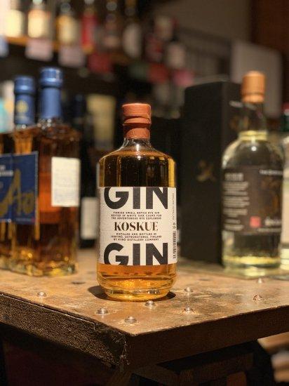 キュロ コスクエ フィンランド ジン Kyro koskue Finland Gin