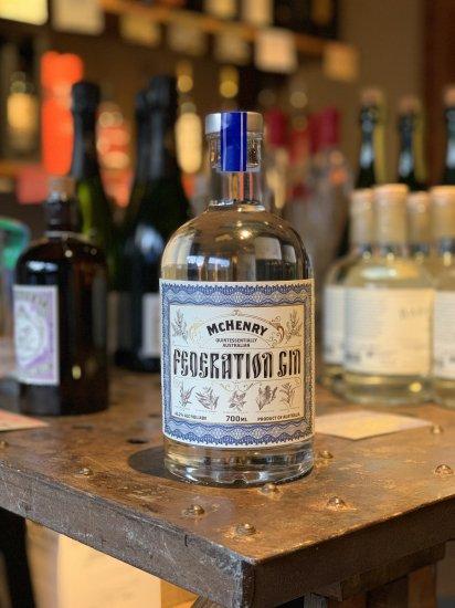 マクヘンリー フェデレーション ジン  McHenry Federation Gin