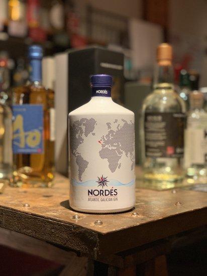 ノルデス・アトランティック・ガリシアン・ジン Nordes Atlantic Galician Gin 700ml 40%