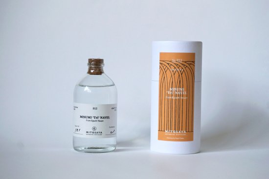 MITOSAYA MISUMI Tri NAVEL 500ml